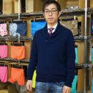 櫻井亮(男性用パンツ研究者)の経歴は?お店や値段は?商品のこだわりは?【ワケあり】